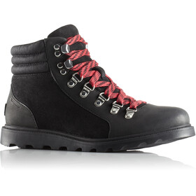 Sorel Ainsley Conquest Shoes Women Black/Black